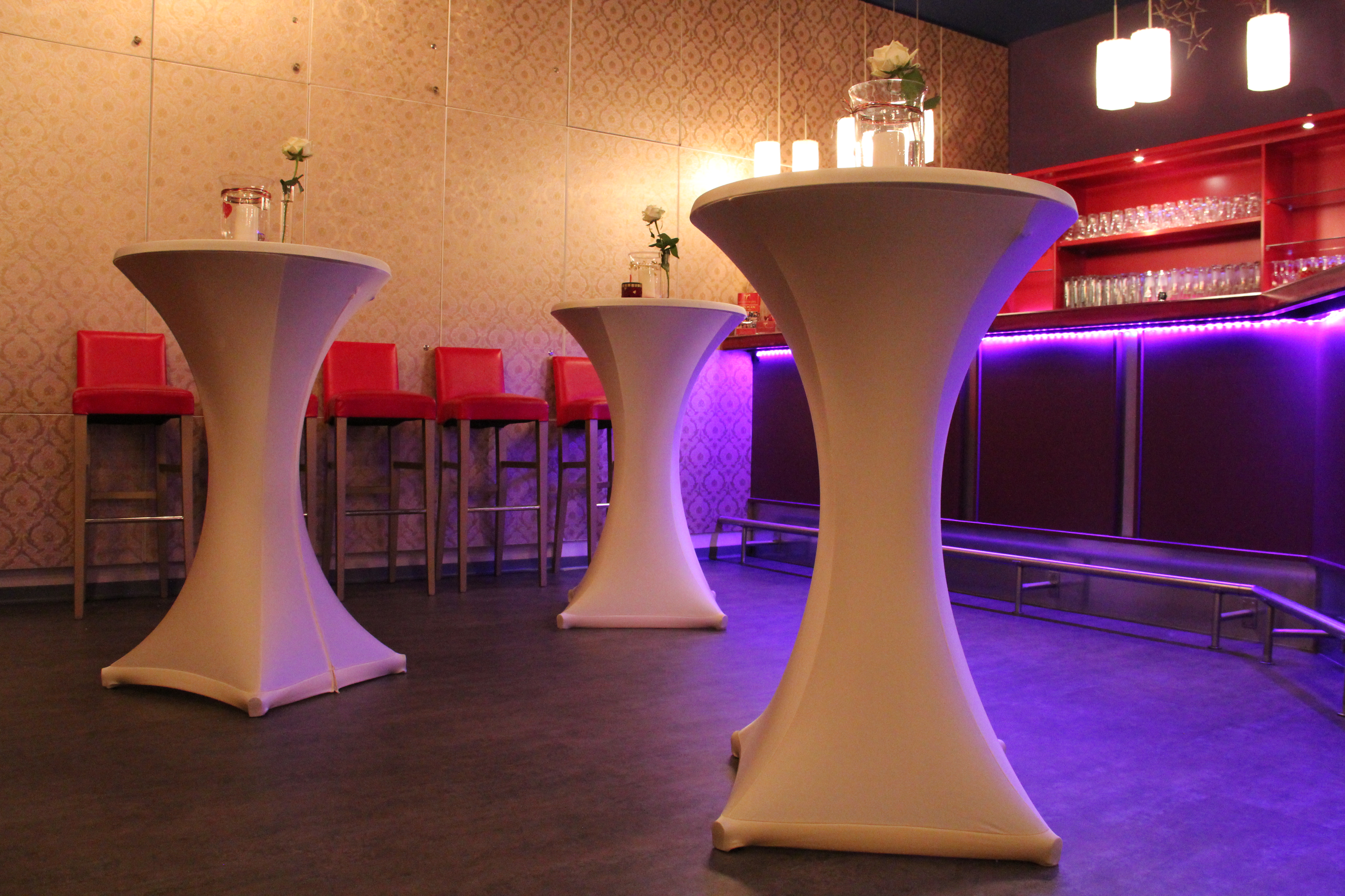 Bar – Hansa Theater